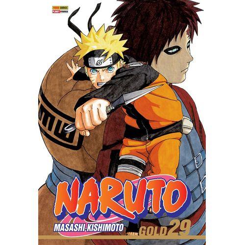 Naruto-Gold---Volume-29