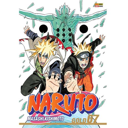 Naruto-Gold---Volume-67