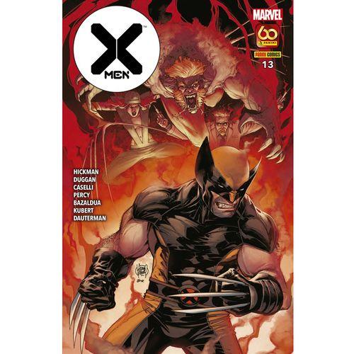 X-men---Volume-13