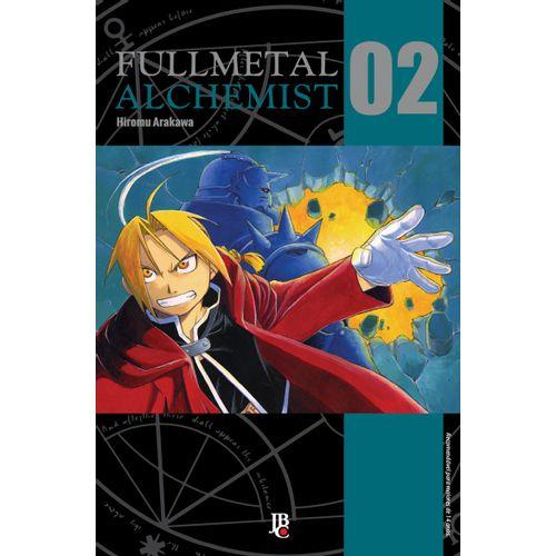Fullmetal-Alchemist---Volume-02