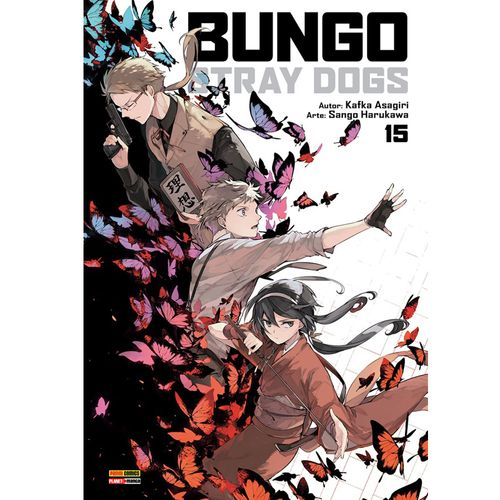 Bungo-Stray-Dogs---volume-15