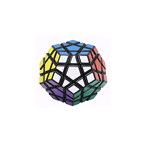 cubo-magico-megaminx