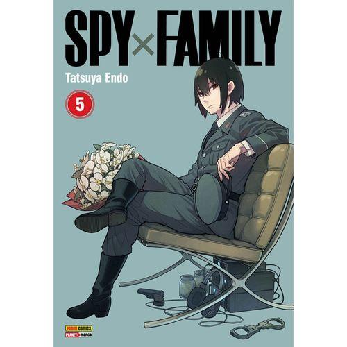 Spy-X-Family-Volume-05