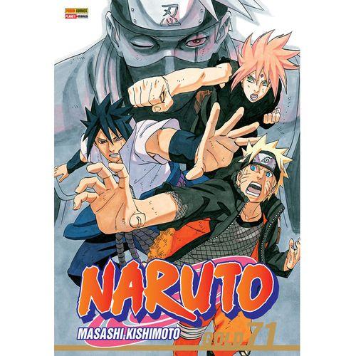 manga-naruto-gold---volume-71