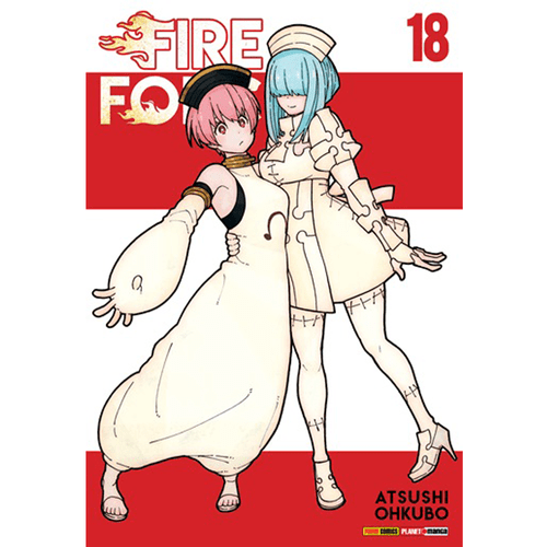 FIRE-FORCE-VOLUME-18
