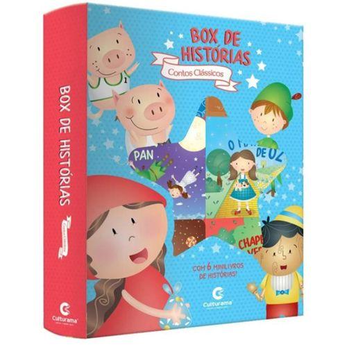 box-de-historias-contos-classicos
