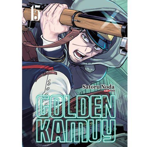 Golden-Kamuy---Volume-15