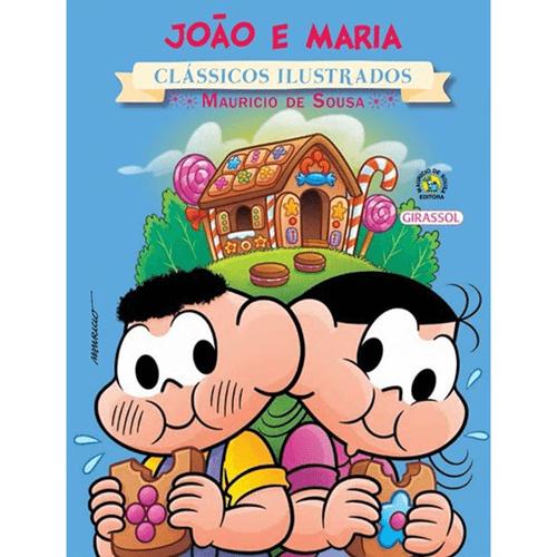 Turma-da-Monica-Clas-Ilustrados