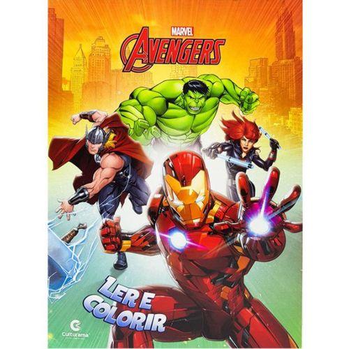 Ler-e-Colorir-Vingadores