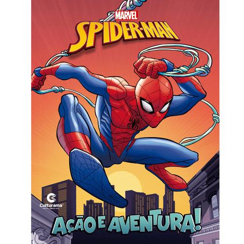 Acao-E-Aventura-Marvel-Homem-Aranha
