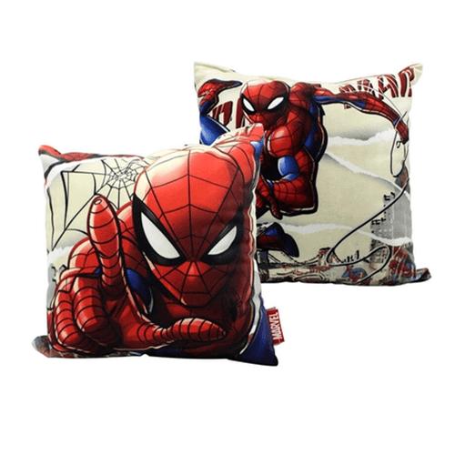 Almofada-Fibra-Veludo-homem-aranha