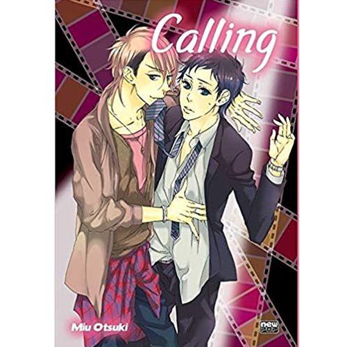 Calling-manga