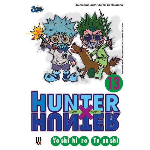 hunterxhunter-13-capa-p