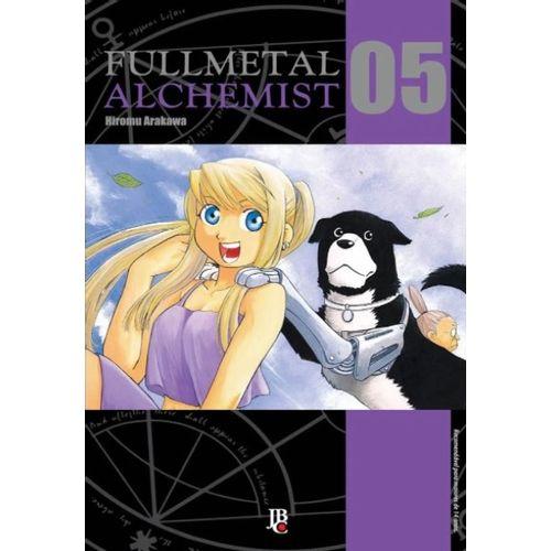 Fullmetal-alchemist-volume-5