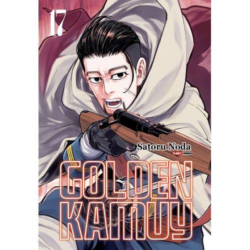 Golden-Kamuy---Volume-17