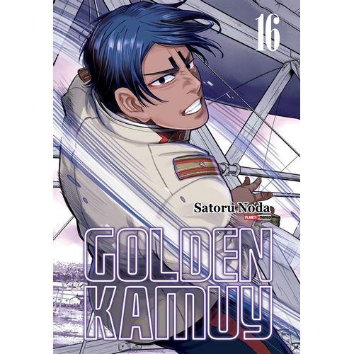 Golden-Kamuy---Volume-16