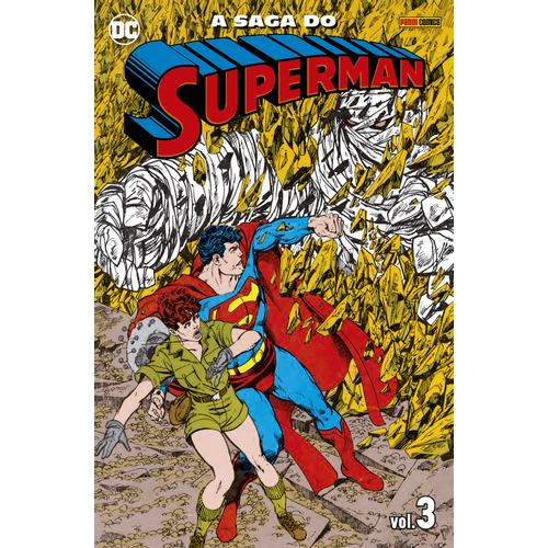 A-Saga-do-Superman-Vol.03