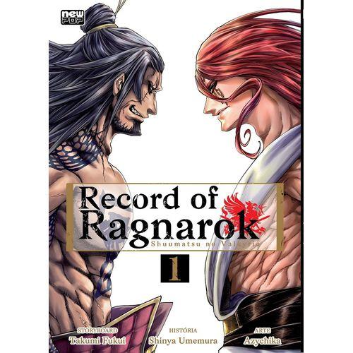 Record-of-Ragnarok---Volume-01